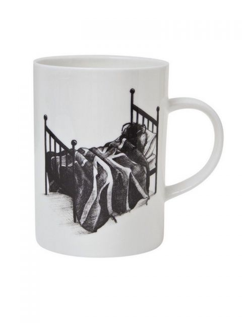 To Bee in Bed Marvellous Mug